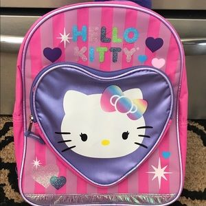 Other - Hello Kitty Backpack